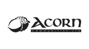 ACORN COMMUNITIES LTD. - HOLMES APPROVED HOMES LOGO