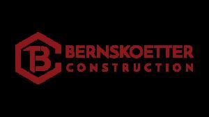 BERNSKOETTER CONSTRUCTION - HOLMES APPROVED HOMES LOGO