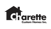 CHARETTE CUSTOM HOMES INC. - HOLMES APPROVED HOMES LOGO
