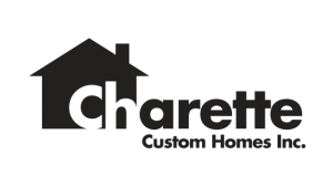 CHARETTE CUSTOM HOMES INC. - HOLMES APPROVED HOMES LOGO