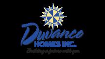 DUVANCO HOMES INC. - HOLMES APPROVED HOMES LOGO