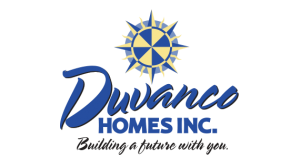 DUVANCO HOMES INC. - HOLMES APPROVED HOMES LOGO