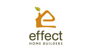 Effect Home Builders - Holmes Approved Homes Logo