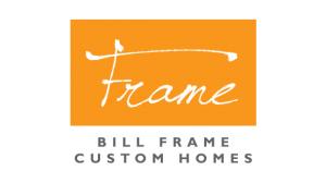 FRAME CUSTOM HOMES - HOLMES APPROVED HOMES LOGO