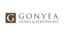GONYEA HOMES - HOLMES APPROVED HOMES LOGO