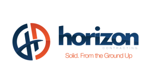HORIZON PACIFIC - HOLMES APPROVED HOMES LOGO