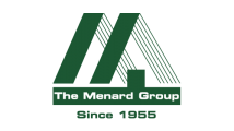 MENARD GROUP - HOLMES APPROVED HOMES LOGO
