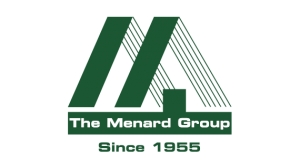 MENARD GROUP - HOLMES APPROVED HOMES LOGO