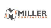 MILLER CONTRACTING LTD. - HOLMES APPROVED HOMES LOGO