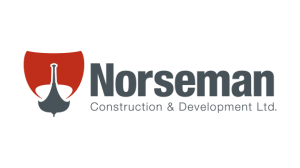 NORSEMAN - HOLMES APPROVED HOMES LOGO