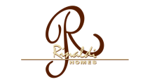 RINALDI HOMES - HOLMES APPROVED HOMES LOGO