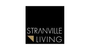 STRANVILLE LIVING - HOLMES APPROVED HOMES LOGO