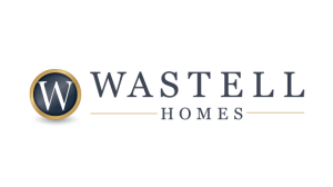 WASTELL HOMES - HOLMES APPROVED HOMES LOGO