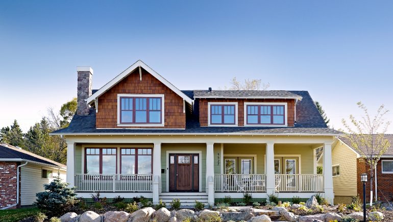 Richmond Home Builder