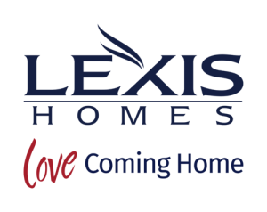 2019 Lexis Homes Logo Love Coming Home - Holmes Approved Homes