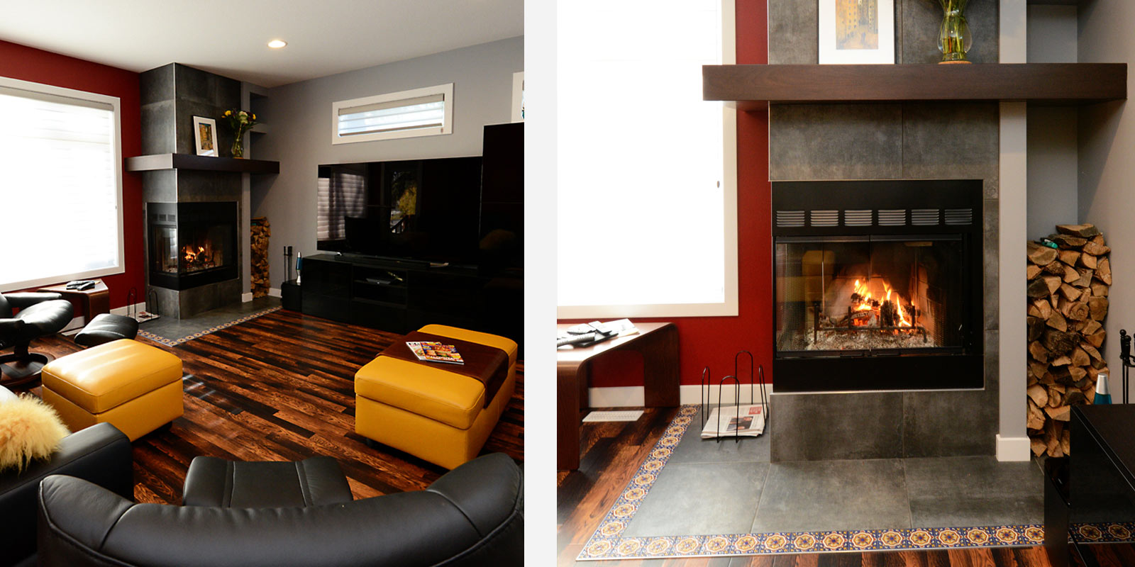 building-your-custom-home---lexis-home---holmes-approved-home---fireplace---living-room