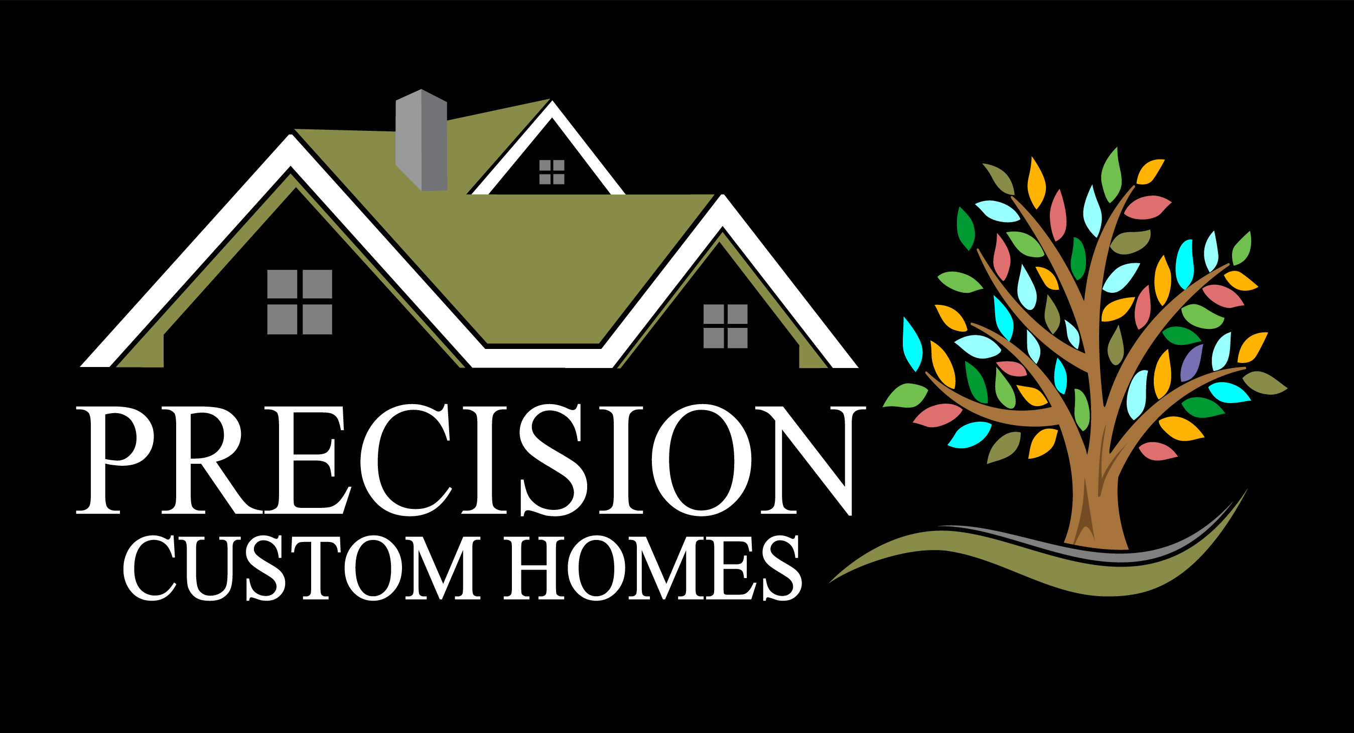 Precision Custom Homes