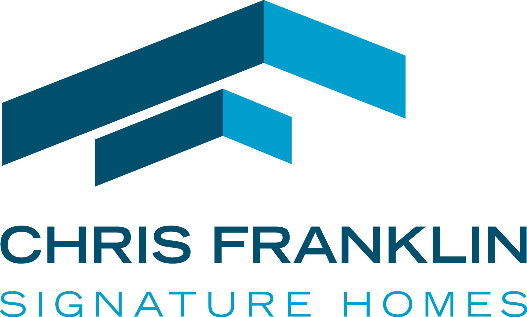 Chris Franklin Logo